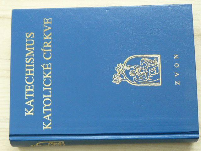 Katechismus katolické církve (Zvon 1995)