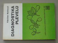 Kohout - Diagnostika plevelů (1988)