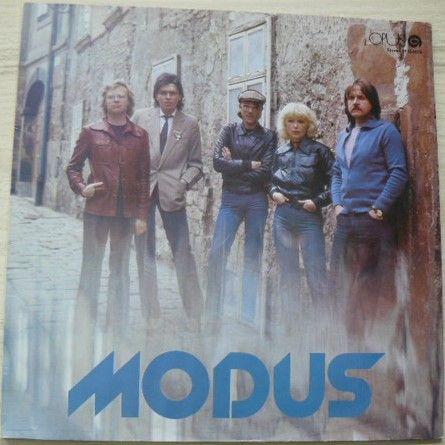Modus (1982)