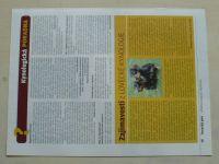 Myslivost 1-12 (2010) ročník LVIII.
