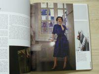 Natalie Dybisz alias Miss Aniela - Naučte se fotografovat - Autoportrét - Hledání vlastního výrazu