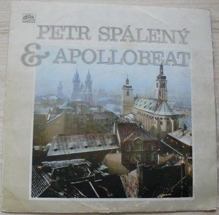 Petr Spálený & Apollobeat (1970)