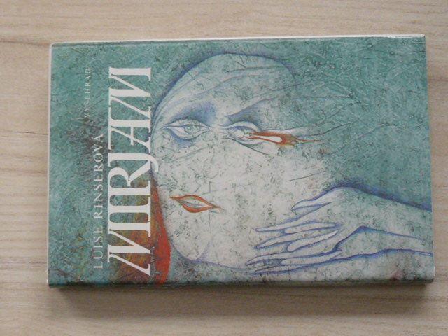 Rinserová - Mirjam (1989)