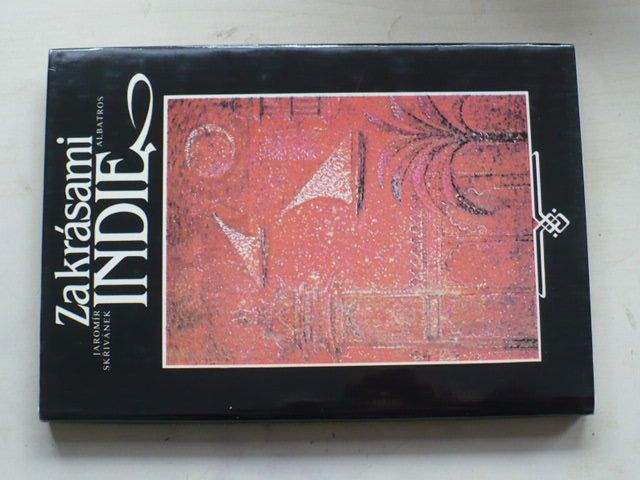 Skřivánek - Za krásami Indie (1988)