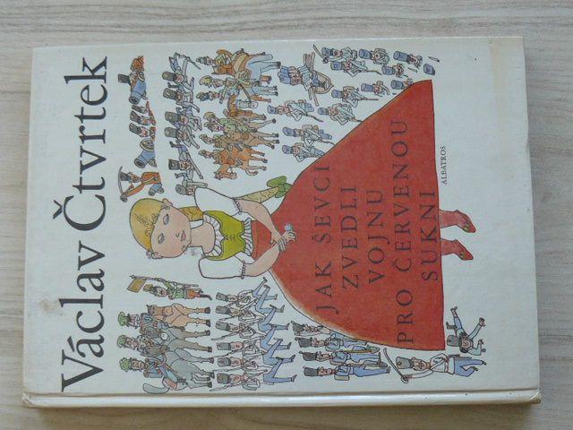 Čtvrtek - Jak ševci zvedli vojnu pro červenou sukni (1979)