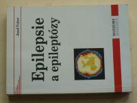 Faber - Epilepsie a epileptózy (1995)