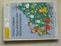 Lindgren - Pippi plündert den Weihnachtsbaum (1995) německy