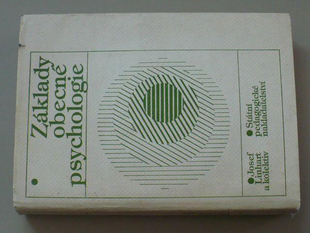 Linhart - Základy obecné psychologie (1981)