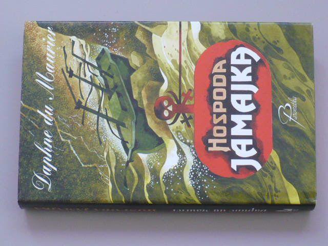 Maurier - Hospoda Jamajka (2010)