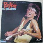 "Peter Nagy, Indigo – ""Ale"" (1987)"