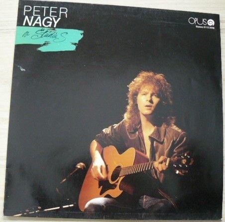 Peter Nagy – V Štúdiu S (1988)