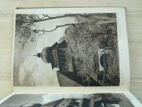 Plicka - Slovensko vo fotografii Karola Plicku (1950) vícejazyčný text