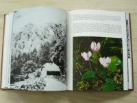 Ponec, Mihálik - Prírodné rezervácie na Slovensku (1981) slovensky