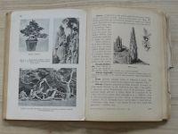 Řehák - Botanika pro vyšší třídy středních škol a učitelské ústavy (1935)