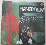 Václav Neckář & Bacily – Planetárium (1977)