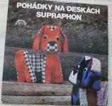 Václav Renč - Perníková chaloupka (1970) Pohádky na deskách Supraphon