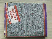 Dašková - Slová z dovozu (1982) Rozprávanie o cudzích slovách