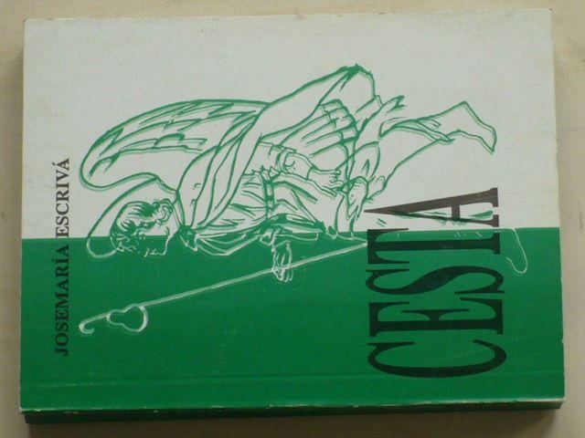 Escrivá de Balaguer - Cesta (1992)