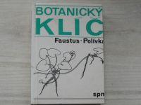 Faustus, Polívka - Botanický klíč (1976)
