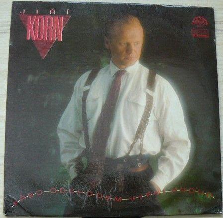 Jiří Korn – Před odchodem vypni proud (1989)