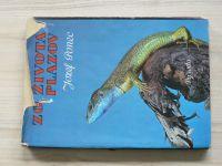 Ponec - Zo života plazov (1978) slovensky