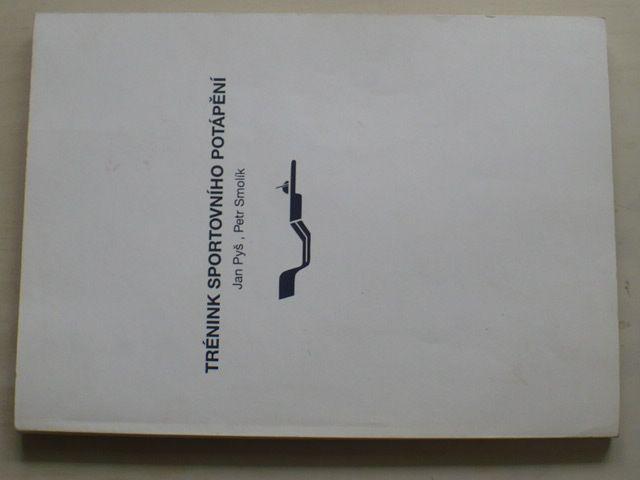 Pyš, Smolík - Trénink sportovního potápění (1994)