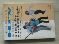 Šimanovský - Hry s hudbou a techniky muzikoterapie ve výchově, sociální práci a klinické praxi 2001