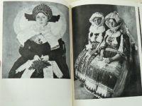 Štech - Národní umělec Ludvík Kuba (1949)