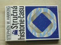Stephen W. Hawking - Stručná historie času (1991) Od velkého třesku k černým dírám