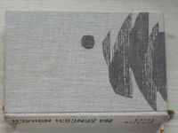 Šuleř - Na srnčích nohách (1966) partyzánská kronika, Beskydy, Valašsko