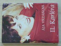 Ája Vrzáňová - II. kariéra (1999)