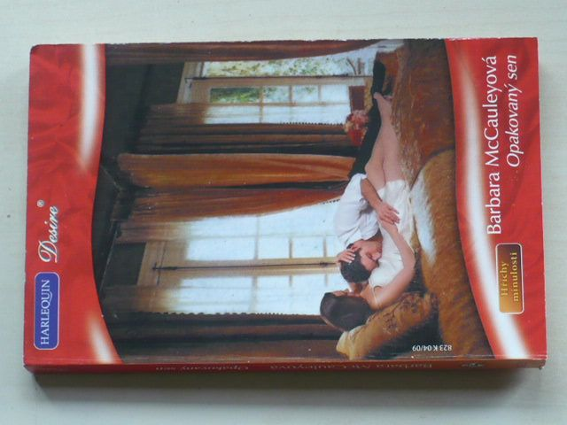 Desire 823 - Desire - McCauleyová - Opakovaný sen (2009)