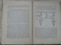 Machytka - Theorie, výpočet a konstrukce elektrických strojů a přístrojů silnoproudých - Sv II.,1,2