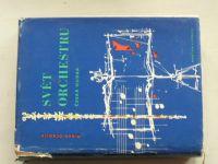 Očadlík - Svět orchestru (1962)