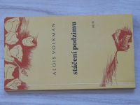 Volkman - Stáčení podzimu (1994)