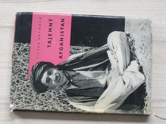 Zachová - Tajemný Afganistan (1960)