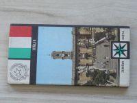 Zeměmi světa - Hajný, Rybák - Italie (1983)