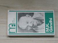 Filipský - M. K. Gándhí (1989)