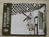 Historie a vojenství - Ročník LIII. 2,3,4 (2004) Časopis vojenského historického ústavu Praha