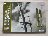 Historie a vojenství - Ročník LIV. 1,2,3,4 (2005) Časopis vojenského historického ústavu Praha