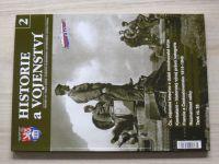 Historie a vojenství - Ročník LVIII. 2,3,4 (2008) Časopis vojenského historického ústavu Praha