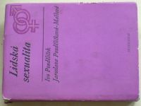 Jaroslava Pondělíčková-Mašlová, Ivo Pondělíček - Lidská sexualita (1974)