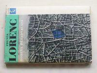 Lorenc - Hodina pětadvacátá (1965)