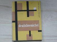 Petrovič - Družstevnictví (Ústřední rada družstev Praha 1961)