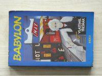 Třešňák - Babylon (1982)