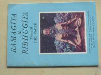 Vacek - Rámagíta a Ribhugíta (1992)