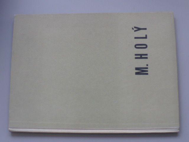 Císařovský - Miloslav Holý (1959)