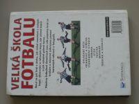 Harvey - Velká škola fotbalu (2002)