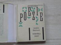Karel Šiktanc - Nebožka smrt (1963)