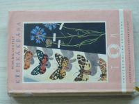 Lhotský - Křehká krása - Sběr a preparování hmyzu a rostlin (1956)